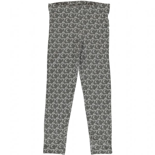 Maxomorra Leggings Elephant (SS19)